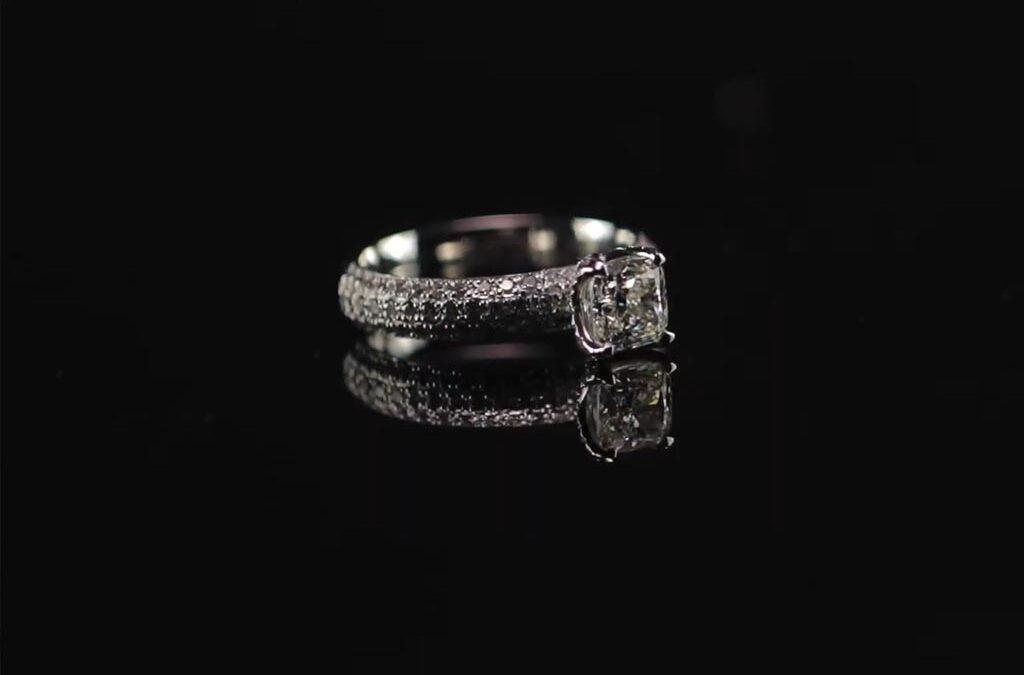 Axel Diamond Product